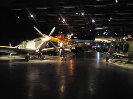 New Zealand Air Force  Museum, Wigram, Christchurch, New Zealand