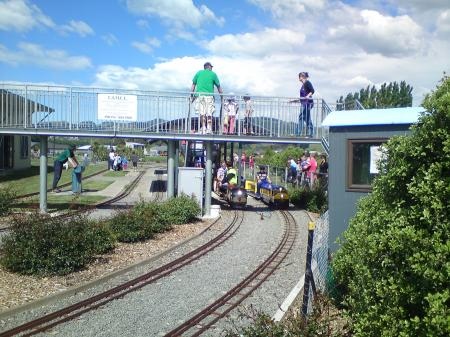 Canterbury Model Trains
